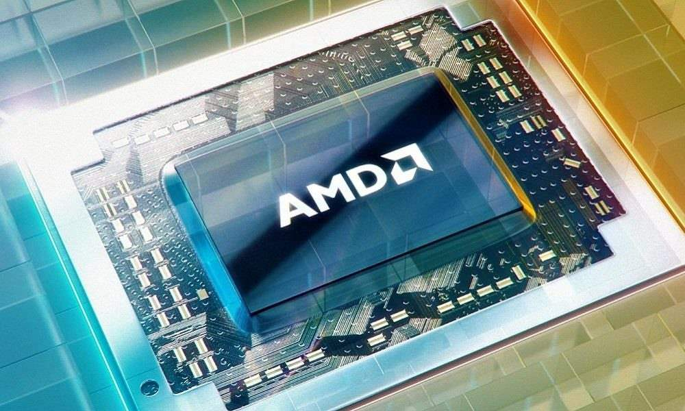 AMD lanzará gráficas Radeon de gama media y gama baja en 7 nm 36