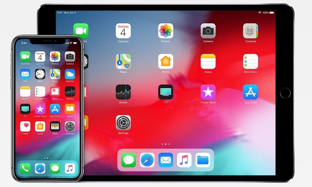 iOS 13 tendrá modo oscuro, mejoras para iPad y mayor optimización 30