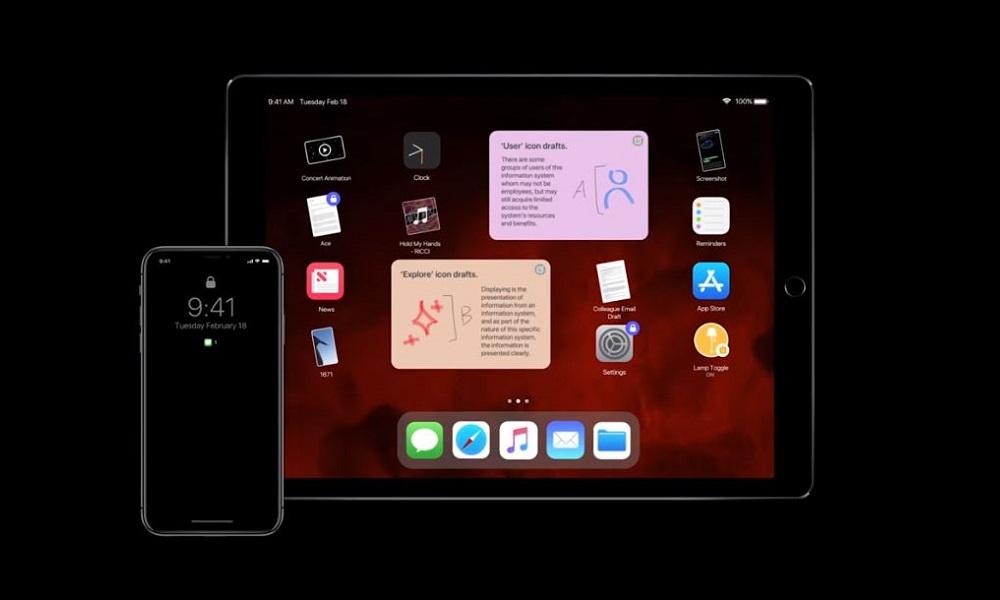 iOS 13 tendrá modo oscuro, mejoras para iPad y mayor optimización 29