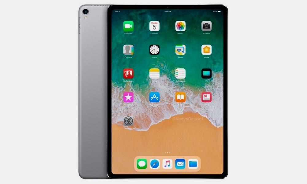 Apple presentará los iPad Mini 5 y iPad 2019 a mediados de año 32