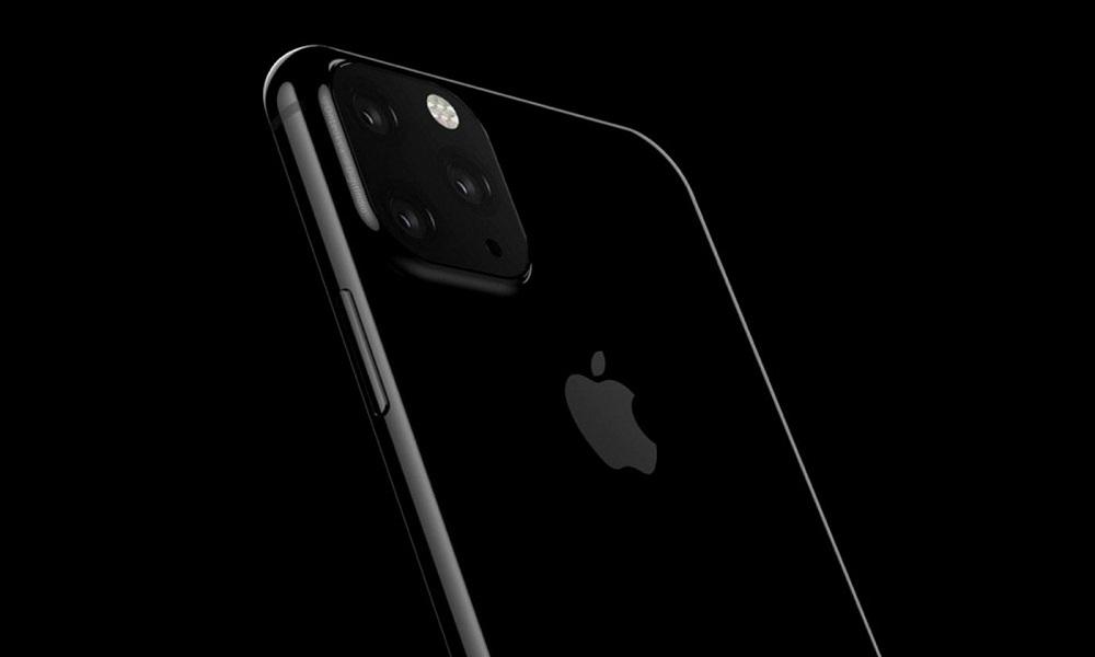 iPhone 11 con triple cámara, el sucesor del iPhone XR tendrá doble cámara 28