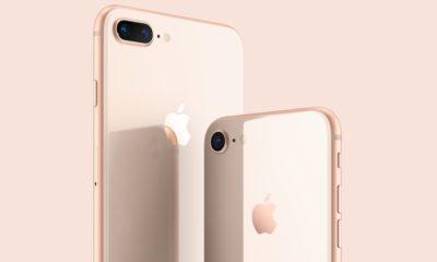 Apple obligada a dejar de vender los iPhone 7 y iPhone 8 en Alemania 41