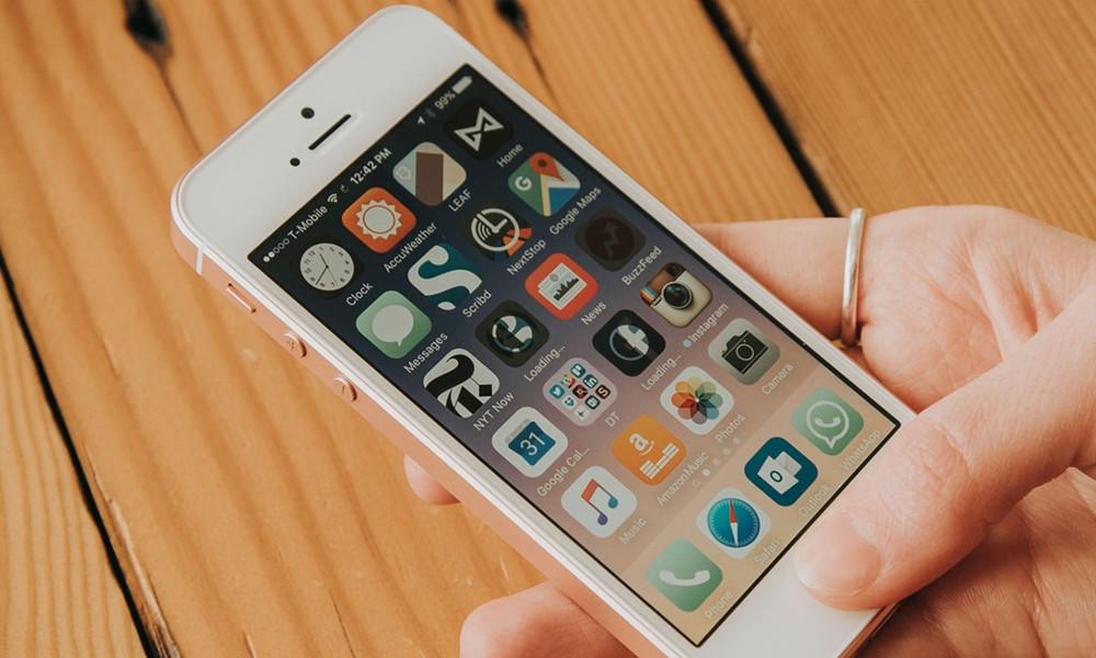 iPhones son demasiado caros