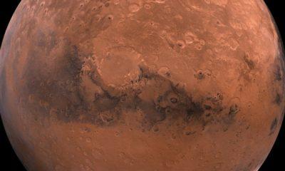 China quiere ir a Marte: la Luna se le ha quedado pequeña 78