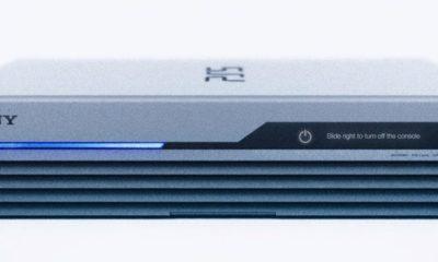 Juegos para PS5: Sony ha empezado a centrar los desarrollos en ella 138