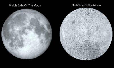 Qué es la cara oculta de la Luna: aclarando un misterio 132