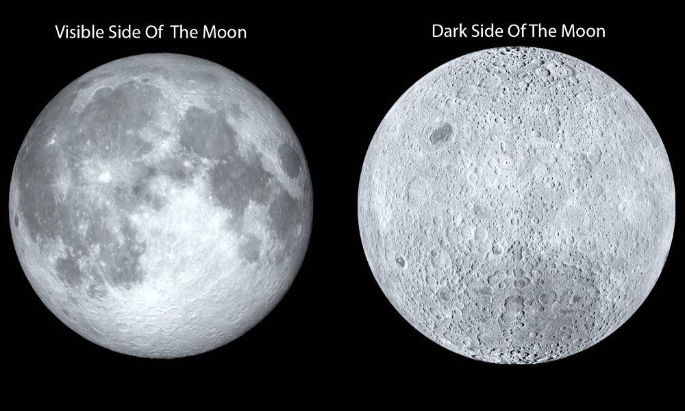 Qué es la cara oculta de la Luna: aclarando un misterio 28