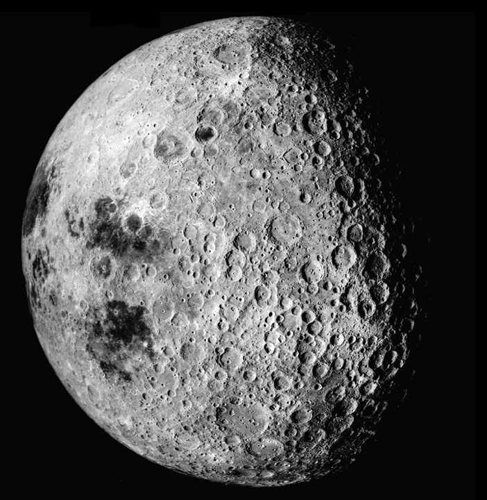 Qué es la cara oculta de la Luna: aclarando un misterio 30