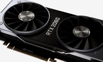 Llegan las GeForce RTX 2060: ASUS, GIGABYTE, MSI y EVGA presentan sus modelos personalizados 49