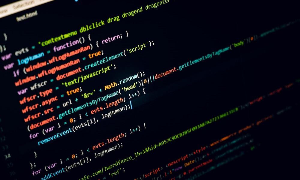 El lenguaje de programación no influye en los errores del código 30