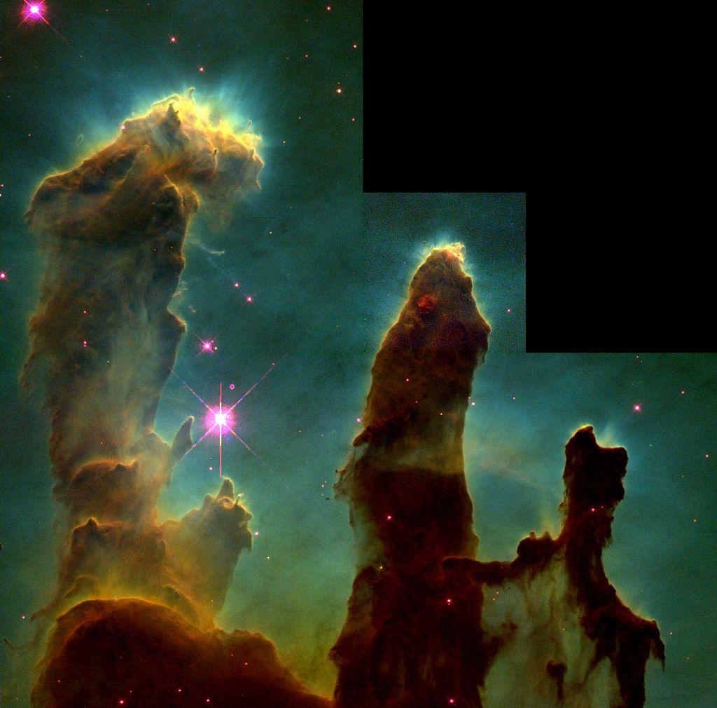 El telescopio Hubble vuelve a estar en problemas 29