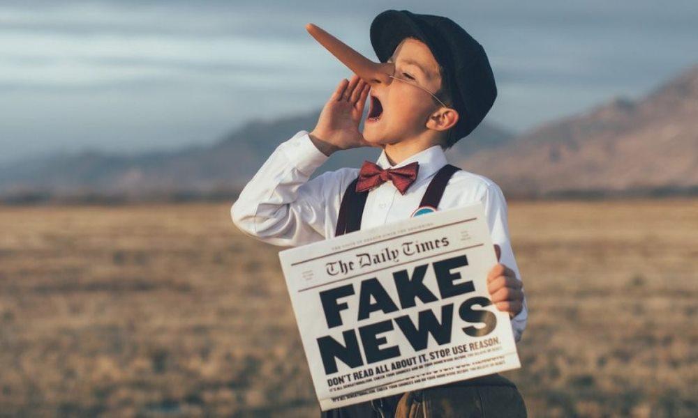 Google tendrá que borrar los enlaces a noticias falsas o inexactas 29
