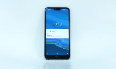Nokia 7.1, análisis: La belleza no se puede limitar al exterior 194