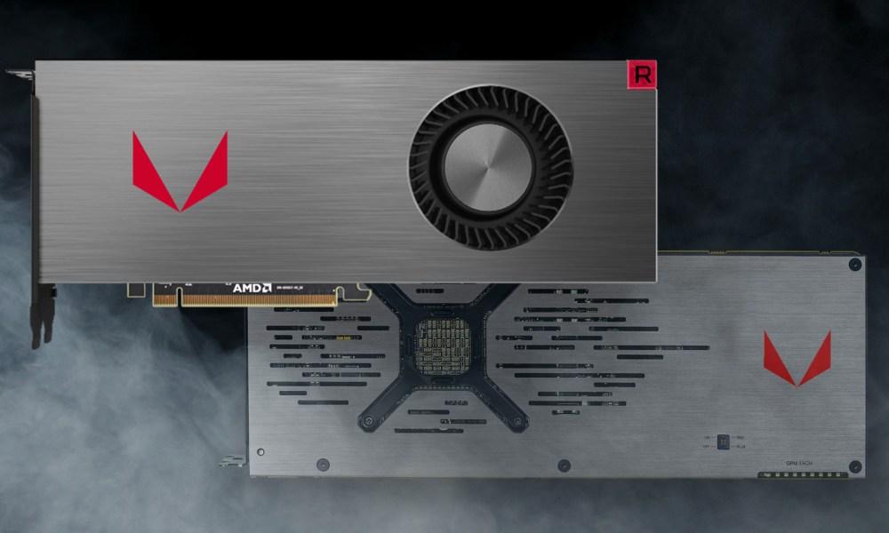 Baja el precio de las Radeon RX Vega 56 y RX Vega 64 37