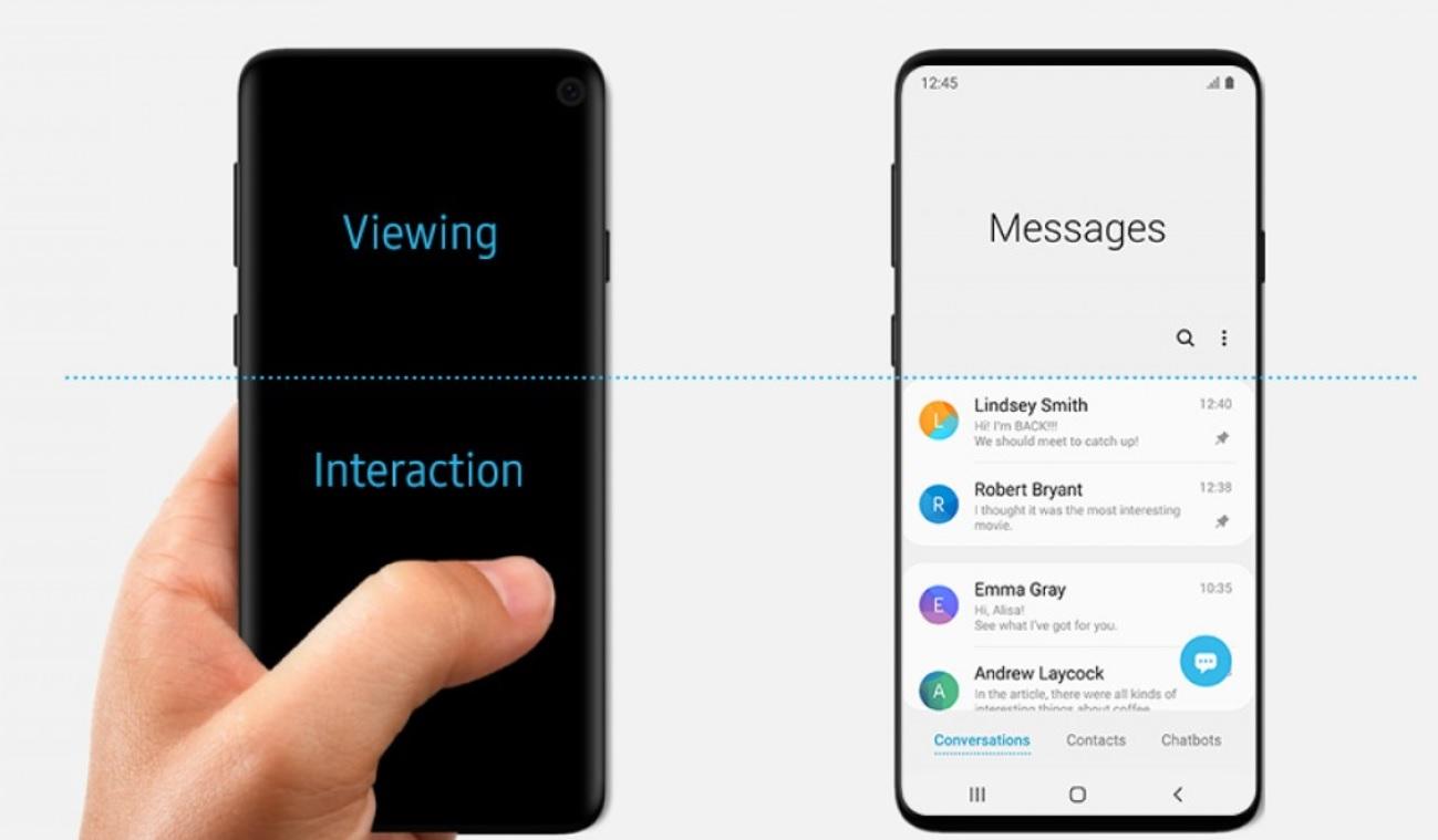 Samsung presentará el Galaxy S10 el 20 de febrero 44