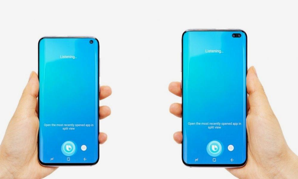 Samsung presentará el Galaxy S10 el 20 de febrero 32