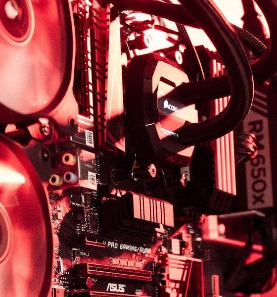 Cinco procesadores baratos (menos de 100 euros) con los que montar (o actualizar) un PC gaming 32
