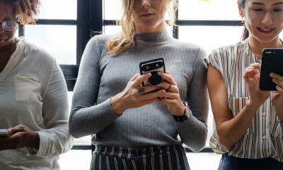 WhatsApp muestra chats privados al cambiar de número de móvil 30