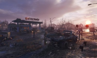 Requisitos de Metro Exodus para PC, utilizará Denuvo 72