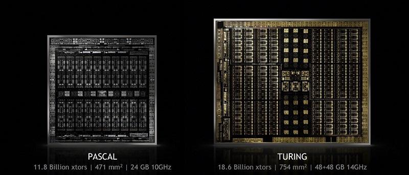 GeForce RTX 2050 traerá trazado de rayos y DLSS con precio contenido 33