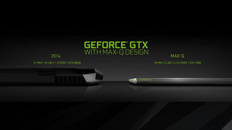 GeForce RTX 20 Max-Q: NVIDIA mantiene GPUs, pero baja frecuencias 31