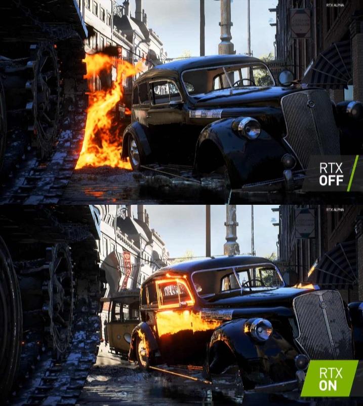 Tarjetas gráficas GeForce RTX serie 20: todo lo que debes saber 35