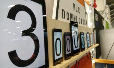 VLC celebra los 3.000 millones de descargas 38