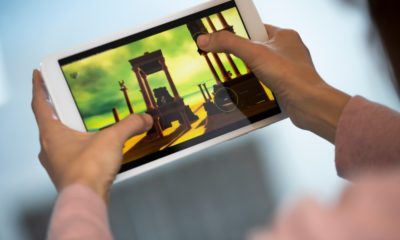 Nace Sora Stream, la plataforma española de gaming en la nube 48