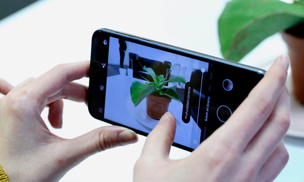 Nokia 7.1, análisis: La belleza no se puede limitar al exterior 39