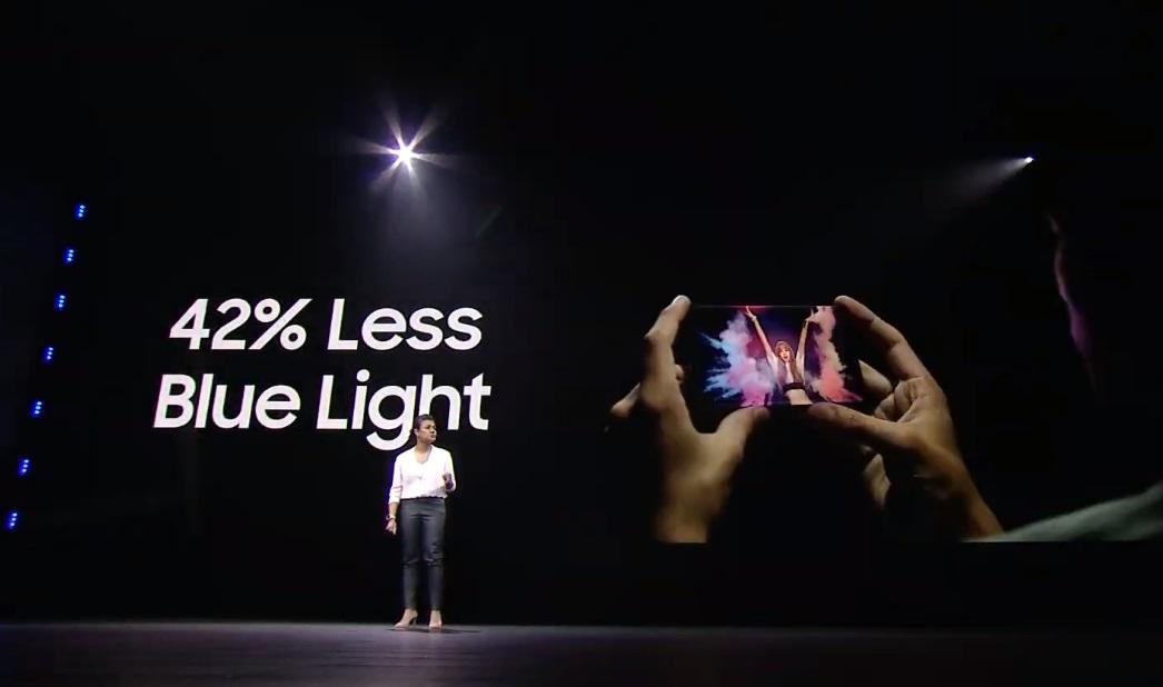 Samsung presenta los Galaxy S10: características, precio y todo lo que debes saber 48