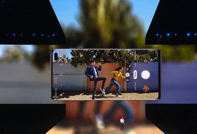 Samsung presenta los Galaxy S10: características, precio y todo lo que debes saber 66