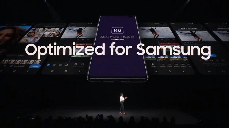 Samsung presenta los Galaxy S10: características, precio y todo lo que debes saber 56
