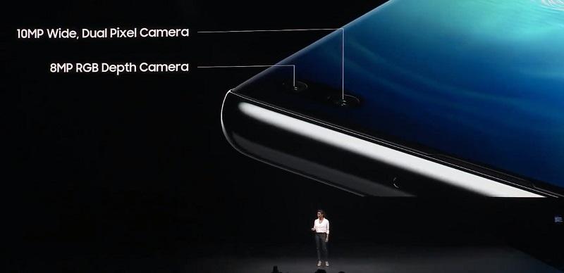 Samsung presenta los Galaxy S10: características, precio y todo lo que debes saber 58