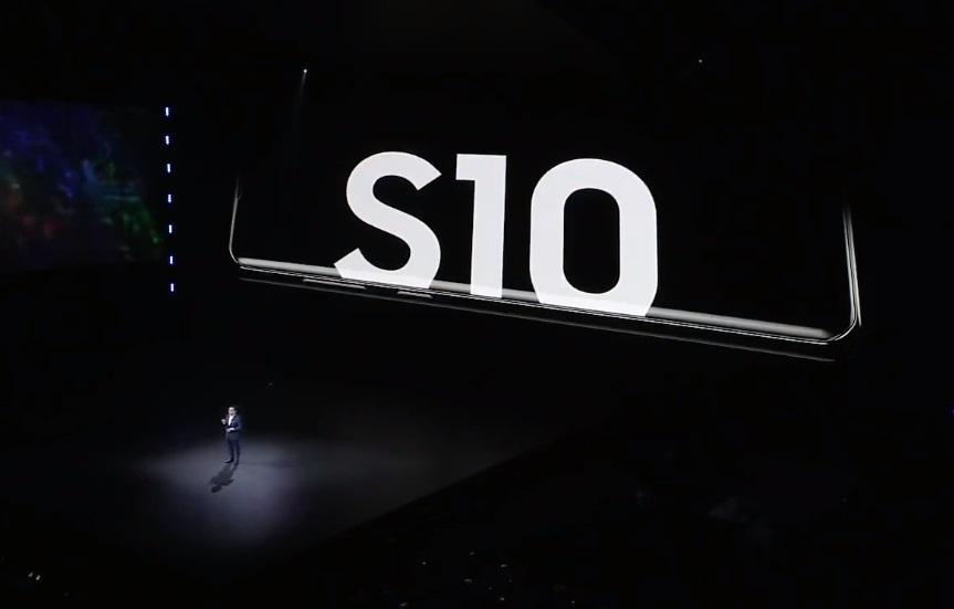 Samsung presenta los Galaxy S10: características, precio y todo lo que debes saber 36