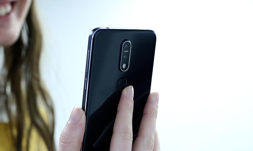 Nokia 7.1, análisis: La belleza no se puede limitar al exterior 37