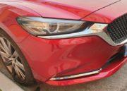 Mazda 6 Wagon, tiburones 53
