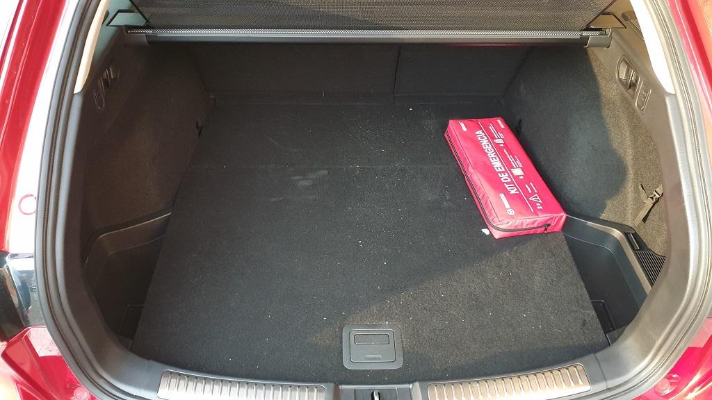 Mazda 6 Wagon, tiburones 39