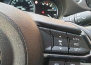 Mazda 6 Wagon, tiburones 101