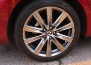 Mazda 6 Wagon, tiburones 87