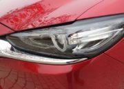 Mazda 6 Wagon, tiburones 75
