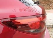 Mazda 6 Wagon, tiburones 71