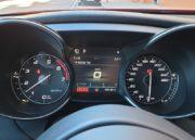 Alfa Romeo Giulia 200CV, vitalidad 42