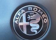 Alfa Romeo Giulia 200CV, vitalidad 96
