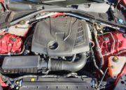 Alfa Romeo Giulia 200CV, vitalidad 77