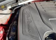 Alfa Romeo Giulia 200CV, vitalidad 75