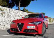 Alfa Romeo Giulia 200CV, vitalidad 72