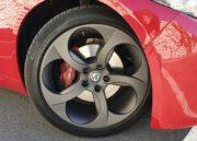 Alfa Romeo Giulia 200CV, vitalidad 69