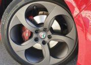 Alfa Romeo Giulia 200CV, vitalidad 64