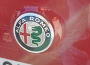 Alfa Romeo Giulia 200CV, vitalidad 57