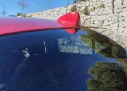 Alfa Romeo Giulia 200CV, vitalidad 53